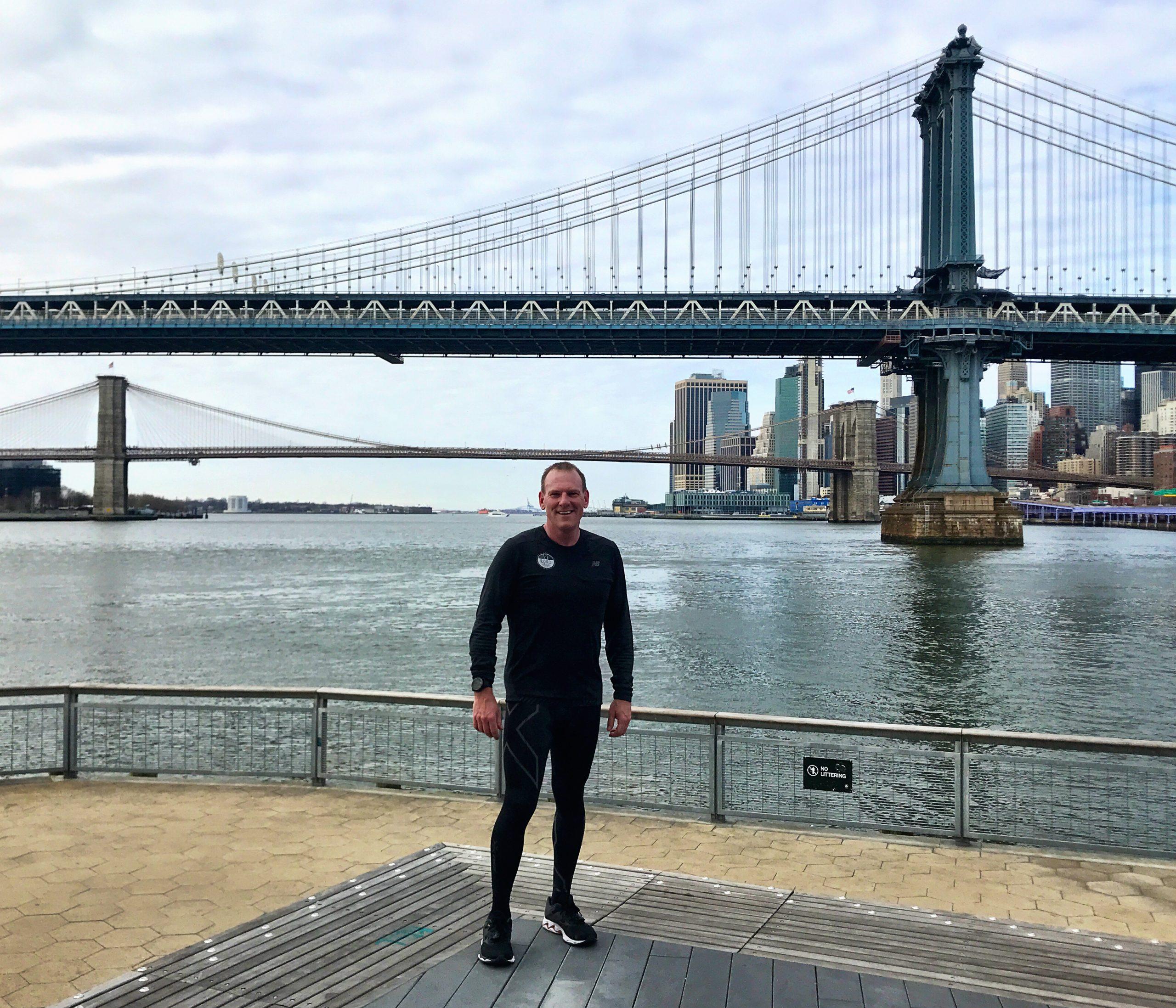 Andrew New York
